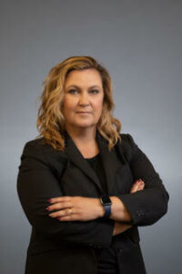 Advokat Anna Kontio