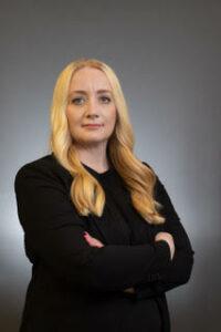Jurist Karianne Bjørnes
